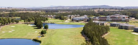 Hunter Valley Golf and Country Club Cover Picture