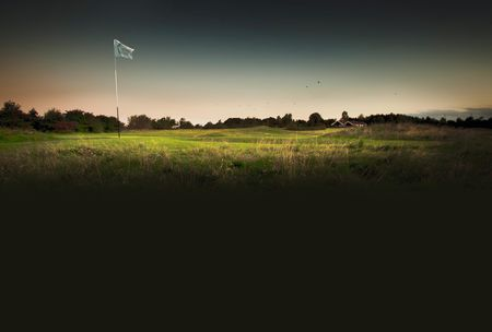 Hedeland Golf Club Cover Picture