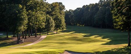 Treyburn Country Club Cover Picture