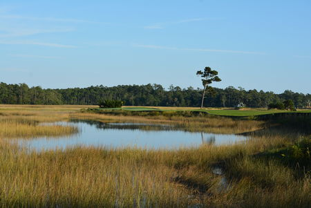 Rivers Edge Golf Club Cover Picture