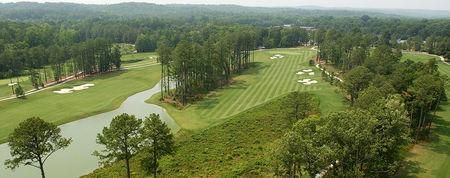 Finley Golf Course Cover