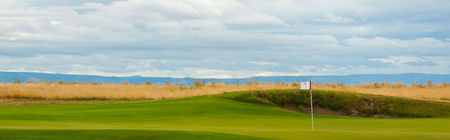 Wine Valley Golf Course Cover Picture