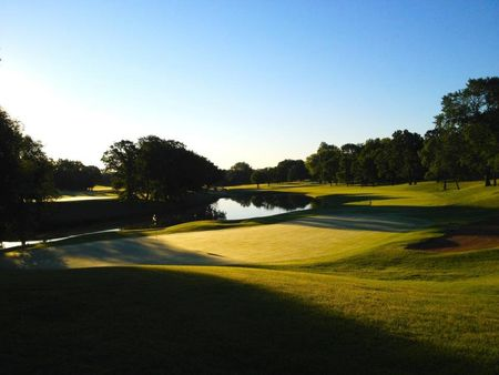 Oxbow Golf and Country Club Cover