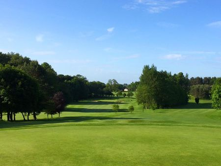 Balbirnie Park Golf Club Cover Picture