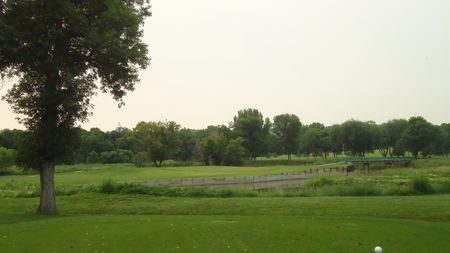Souris valley golf course cover picture
