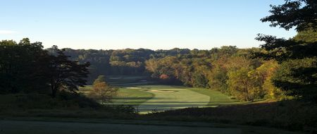 Overview of golf course named Kirtland Country Club