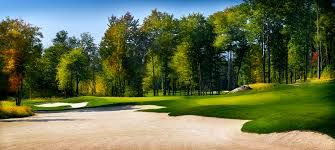 Overview of golf course named Mayfield Country Club, The