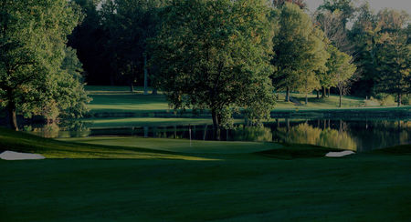 Shaker Run Golf Club Cover Picture