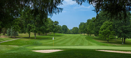 Coldstream Country Club Cover Picture