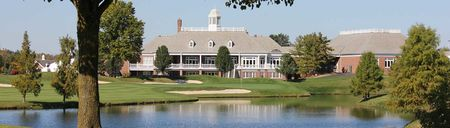Wedgewood Golf and Country Club Cover Picture