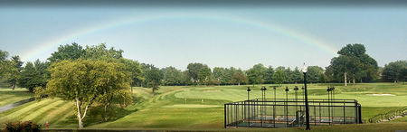 Maketewah Country Club Cover Picture