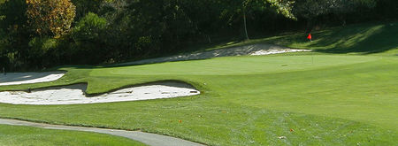 Hawthorne Valley Country Club Cover Picture