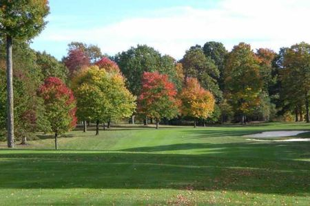Fowler's Mill Golf Course Cover Picture