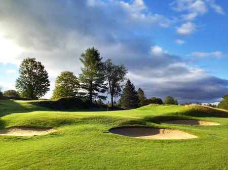 Rutland Country Club Cover Picture