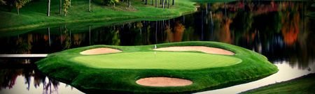 Boulder Creek Golf Club Cover Picture