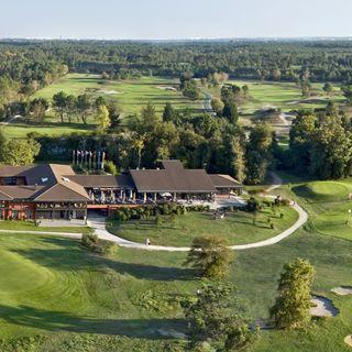 Golf du medoc resort cover picture