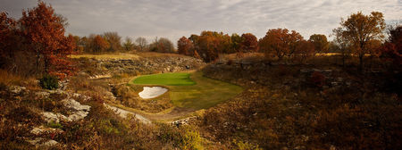 Patriot golf club cover picture