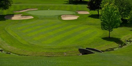 Portland Golf Club Cover Picture