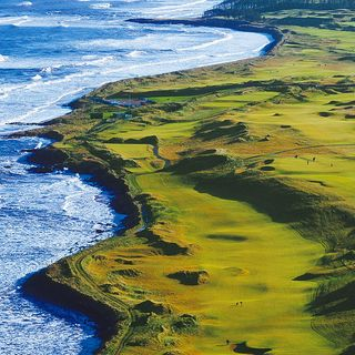 Jouez le old course saint andrews picture