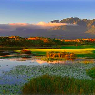 South african inaugural championship cover picture