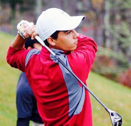 Avatar of golfer named Gaet Weydts