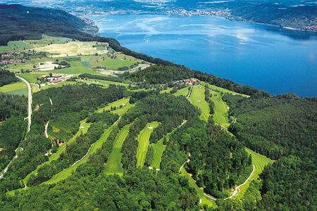 Overview of golf course named Golf-Club Konstanz e.V.