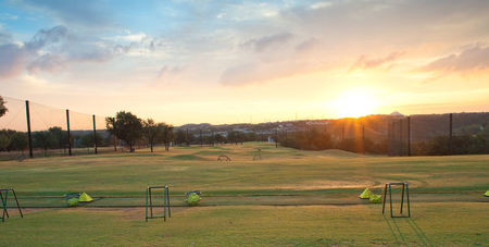 Great hills golf club cover picture