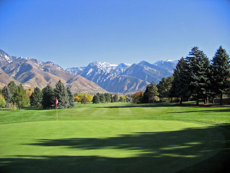Willow Creek Country Club Cover Picture