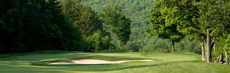 Green Mountain National Golf Course Cover Picture