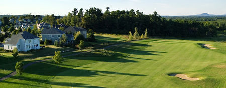 Vermont National Country Club Cover Picture