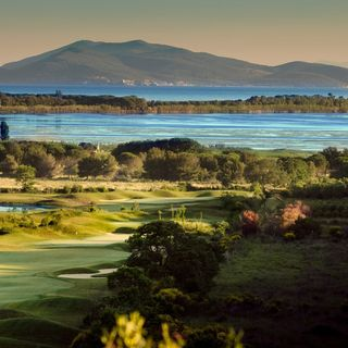 Argentario golf resort and spa cover picture