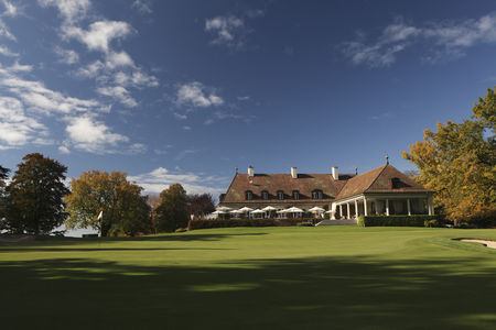 Golf club de geneve cover picture