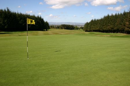 Bonnyton Golf Club Cover Picture