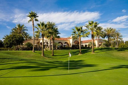 Talega Golf Club Cover Picture