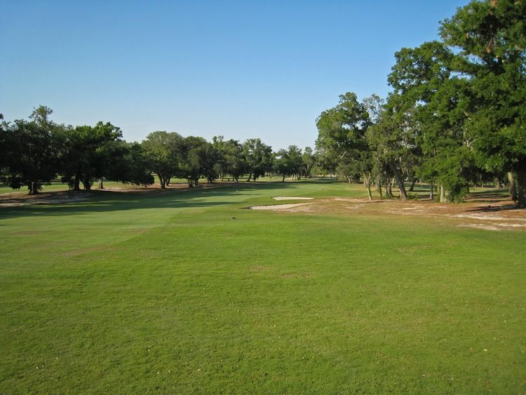 A c read golf course cover picture