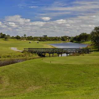 Abacoa golf club cover picture