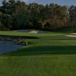 Arnold palmer s bay hill club and lodge cover picture