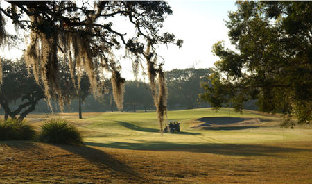 Babe zaharias golf course cover picture