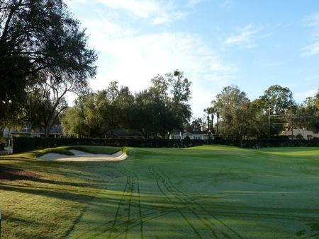 Bay palms golf complex cover picture