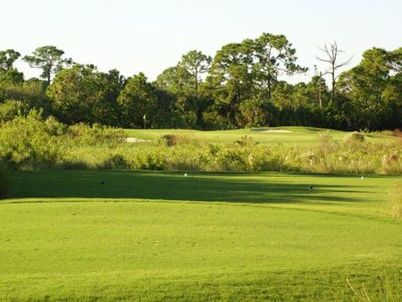 Baytree national golf links cover picture