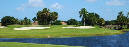 Boca raton municipal golf course cover picture