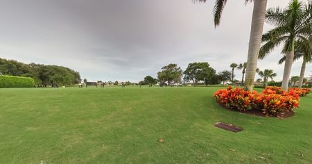 Bocaire country club cover picture