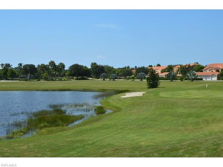 Bonita fairways cover picture