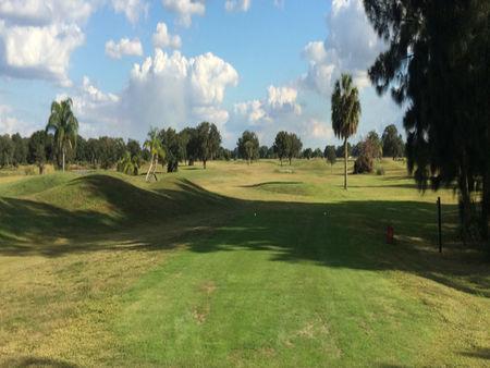 Arcadia Municipal Golf Course Cover Picture