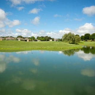 Arlington ridge golf club cover picture