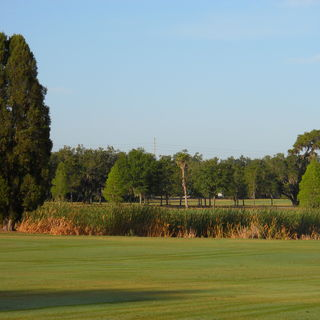Bartow golf course cover picture