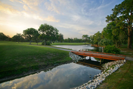 Bradenton Country Club Cover Picture
