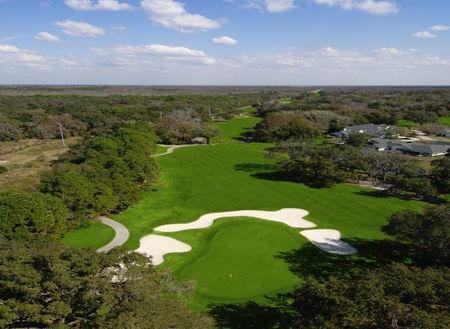 Cypress Run Golf Club Cover Picture