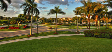 Del aire country club cover picture