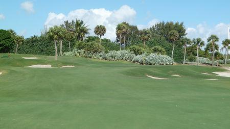 Don Veller Seminole Golf Course Cover Picture